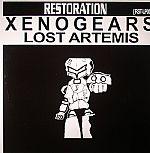 Lost Artemis