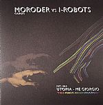 Utopia: Me Giorgio 1977-2014 (The I Robot Reconstructions)
