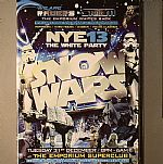 Ravers Reunited: New Years Eve 2013/14 Recorded Live @ The Emporium Superclub