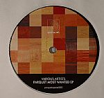 Parquet Most Wanted EP
