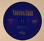 Good Lovin Remixes EP