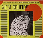 The Original Rhythm Of Gipsy Rhumba In Spain 1965-74