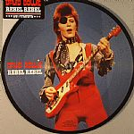 Rebel Rebel: 40th Anniversary