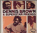 Reggae Legends: Dennis Brown & Superstar Friends
