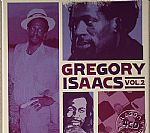 Reggae Legends: Gregory Isaacs Vol 2