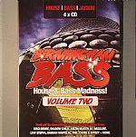 Birmingham Bass: House & Bass Madness! Volume Two