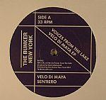 Velo Di Maya EP