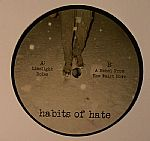Habits Of Hate EP