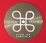 Saved 100 Sampler 5