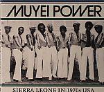 Sierra Leone In 1970s USA