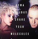 Shake Your Molecules EP