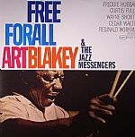 Free For All (Blue Note 75th anniversary reissue) (stereo)