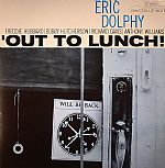 Out To Lunch (Blue Note 75th anniversary reissue)