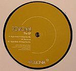 JOVONN - The EP