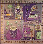 Uncanny Valley 20.1