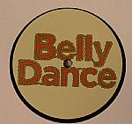 Belly Dance 001
