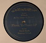 MOBACH/READE TRUTH - Planet To Planet EP