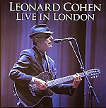 Live In London: Recorded Live In Concert At The O2 Arena July 7th 2008