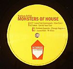 Monsters Of House