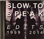 Edits 1999-2014