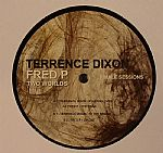 Terrence DIXON/FRED P - Two Worlds