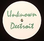 Deetroit Conspiracy EP