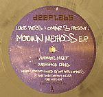 Motown Methods EP