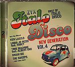 ZYX Italo Disco New Generation Vol 4