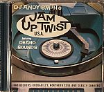 DJ Andy Smith's Jam Up Twist Featuring Deano Sounds: R&B Rockers Rockabilly Northern Soul & Sleazy Shakers
