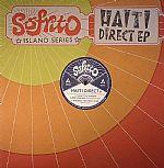 Haiti Direct EP