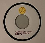 Happy (DJ Snatch edit)