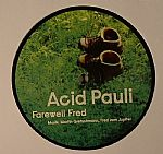 Farewell Fred