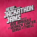 Heidi Presents Jackathon Jams