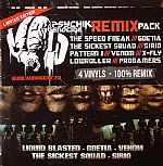 Psychik Genocide Remix Pack