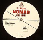Nomad 2014 MIxes