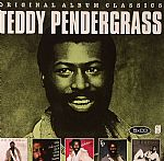 Original Album Classics: Teddy Pendergrass/Life Is A Song Worth Singing/Teddy/TP/Its Time For Love