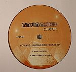 Howard/Loyola Acid Frenzy EP