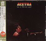 Aretha Live At Fillmore West (stereo) (remastered)