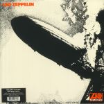 Led Zeppelin I (Deluxe Edition) (remastered)