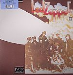 Led Zeppelin II (Deluxe Edition) (remastered)