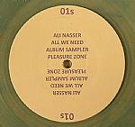 Ali NASSER - All We Need