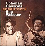 Encounters Ben Webster (stereo) (remastered)