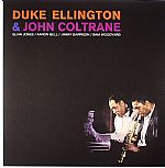Duke Ellington & John Coltrane (stereo) (remastered)