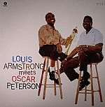 Louis Armstrong Meets Oscar Peterson (stereo) (remastered)
