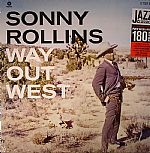 Way Out West (stereo) (remastered)