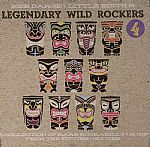 Keb Darge & Little Edith's Legendary Wild Rockers 4