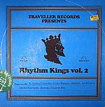 Traveller Records Presents Rhythm Kings Vol 2