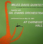At Carnegie Hall: Performed Live On May 19 1961