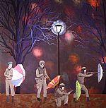 Umbrella Soldiers