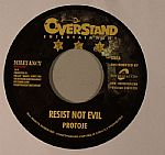Resist Not Evil (Militancy Riddim)
